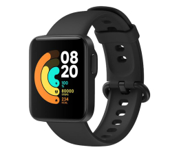 Smartwatch Xiaomi Mi Watch Lite Black