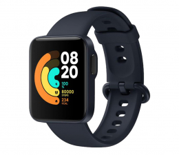Smartwatch Xiaomi Mi Watch Lite Navy Blue