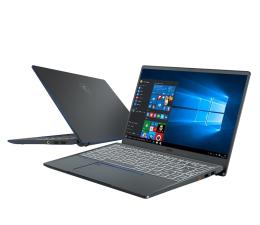 "Notebook / Laptop 14,0"" MSI Prestige 14  i7-10710U/16GB/512/Win10 MX350"