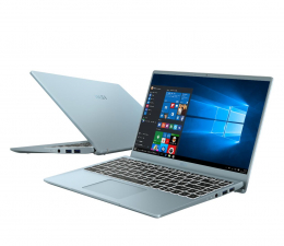 "Notebook / Laptop 14,0"" MSI Modern 14 i7-1165G7/8GB/512/Win10"