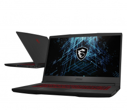 "Notebook / Laptop 15,6"" MSI Thin i5-10500H/8GB/512 RTX3060 144Hz"
