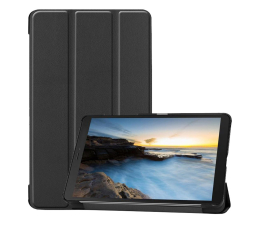Etui na tablet Tech-Protect SmartCase do Galaxy Tab A 8.0 T290/T295 czarny