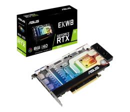 Karta graficzna NVIDIA ASUS GeForce RTX 3070 EKWB 8GB GDDR6
