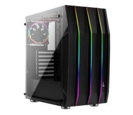 Obudowa do komputera AeroCool PGS Klaw RGB