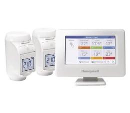 Sterowanie ogrzewaniem Honeywell Home Zestaw Evohome (Sterownik, 2xHR92)