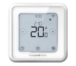 Sterowanie ogrzewaniem Honeywell Home Inteligentny termostat T6W (biały)