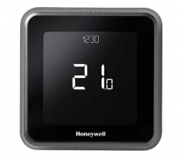 Sterowanie ogrzewaniem Honeywell Home Inteligentny termostat T6 (czarny)