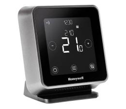Sterowanie ogrzewaniem Honeywell Inteligentny termostat T6R (czarny)