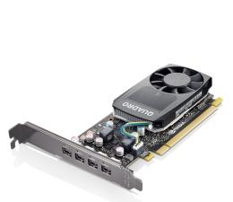 Karta graficzna NVIDIA Lenovo Quadro P620 2GB GDDR5