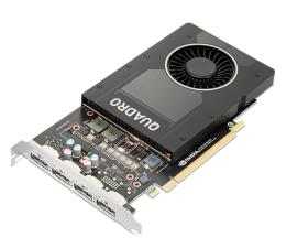 Karta graficzna NVIDIA Lenovo Quadro P2200 5GB GDDR5X
