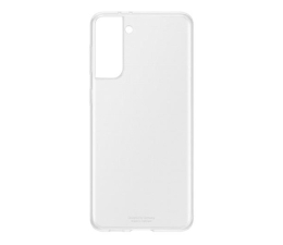 Etui / obudowa na smartfona Samsung Clear Cover do Galaxy S21+