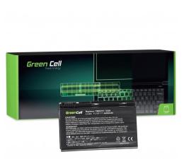 Bateria do laptopa Green Cell GRAPE32 TM00741 do Acer Extensa Travel Mate