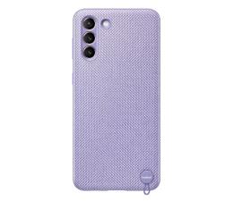 Etui / obudowa na smartfona Samsung Kvadrat Cover do Galaxy S21+ Violet