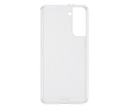 Etui / obudowa na smartfona Samsung Clear Cover do Galaxy S21