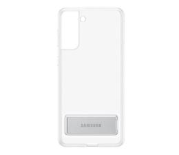 Etui / obudowa na smartfona Samsung Clear Standing Cover do Galaxy S21+