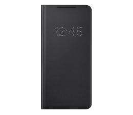 Etui / obudowa na smartfona Samsung LED View Cover do Galaxy S21+ Black