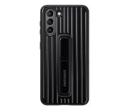 Etui / obudowa na smartfona Samsung Protective Standing Cover do Galaxy S21 Black