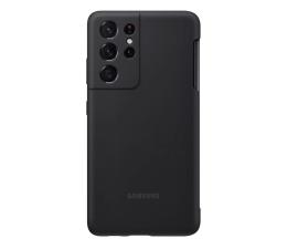 Etui / obudowa na smartfona Samsung Silicone Cover z S Pen do Galaxy S21 ultra