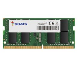 Pamięć RAM SODIMM DDR4 ADATA 8GB (1x8GB) 2666MHz CL19
