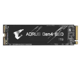 Dysk SSD Gigabyte 1TB M.2 PCIe Gen4 NVMe AORUS