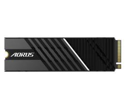 Dysk SSD Gigabyte 1TB M.2 PCIe Gen4 NVMe AORUS 7000s