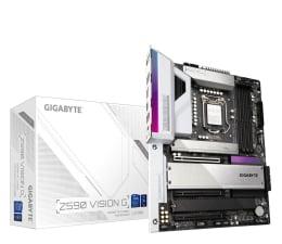 Płyta główna Socket 1200 Gigabyte Z590 VISION G