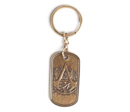 "Brelok z gier CENEGA Brelok AC Origins ""Logo Hieroglyphics"""