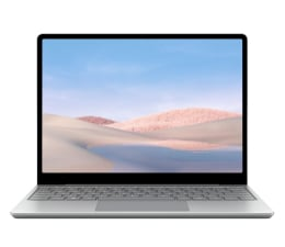 Laptop 2 w 1 Microsoft Surface Laptop Go i5/8GB/256 Platynowy