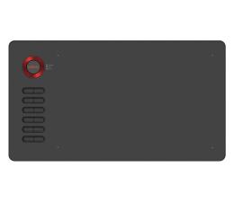 Tablet graficzny Veikk A15 czerwone