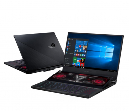 "Notebook / Laptop 15,6"" ASUS ROG Zephyrus Duo 15 SE R9/32GB/1TB/W10P RTX3080"
