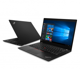"Notebook / Laptop 13,3"" Lenovo ThinkPad X13 i5-10210U/8GB/256/Win10P"