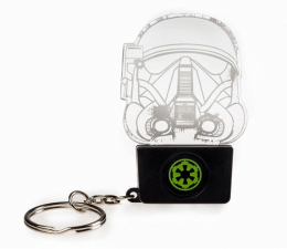 "Brelok z gier CENEGA Brelok Star Wars ""Death Trooper"""