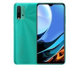 Smartfon / Telefon Xiaomi Redmi 9T 4/64GB Ocean Green