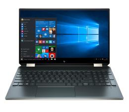"Notebook / Laptop 15,6"" HP Spectre 15 x360 i7-1165G7/16GB/2TB/Win10 Blue"