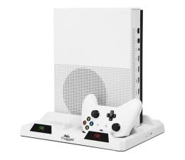 Uchwyt/podstawka do konsoli FroggieX XBO Podstawka chłodząca i stacja dokująca