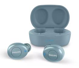 Słuchawki bezprzewodowe Philips TAT2205 Niebieskie