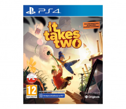 Gra na PlayStation 4 PlayStation It Takes Two