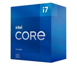 Procesor Intel Core i7 Intel Core i7-11700F