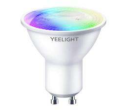 Inteligentna żarówka Yeelight W1 GU10 (kolor)
