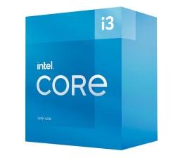Procesor Intel Core i3 Intel Core i3-10105