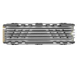Dysk SSD PNY 2TB M.2 PCIe Gen4 NVMe XLR8 CS3140 Heatsink