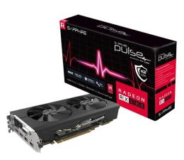Karta graficzna AMD Sapphire Radeon RX 580 PULSE 4GB GDDR5