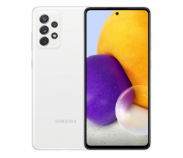Smartfon / Telefon Samsung Galaxy A72 SM-A725F 6/128GB White