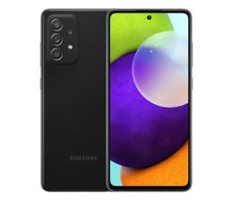 Smartfon / Telefon Samsung Galaxy A52 SM-A525F 6/128GB Black