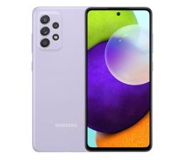 Smartfon / Telefon Samsung Galaxy A52 SM-A525F 6/128GB Light Violet