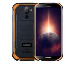 Smartfon / Telefon Doogee S40 PRO pomarańczowy