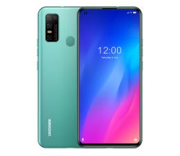 Smartfon / Telefon Doogee N30 zielony