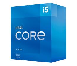 Procesory Intel Core i5 Intel Core i5-11400F