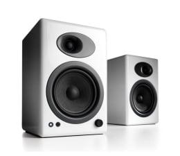 Kolumny stereo Audioengine A5+ Białe para