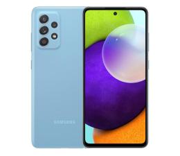 Smartfon / Telefon Samsung Galaxy A52 SM-A525F 6/128GB Blue